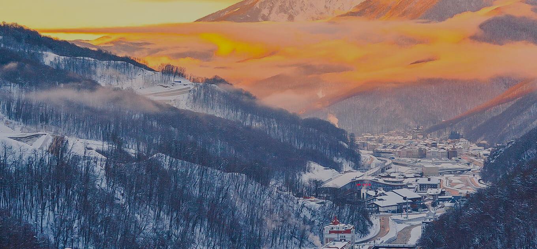 Удобный и выгодный прокат горнолыжного снаряжения в Красной Поляне