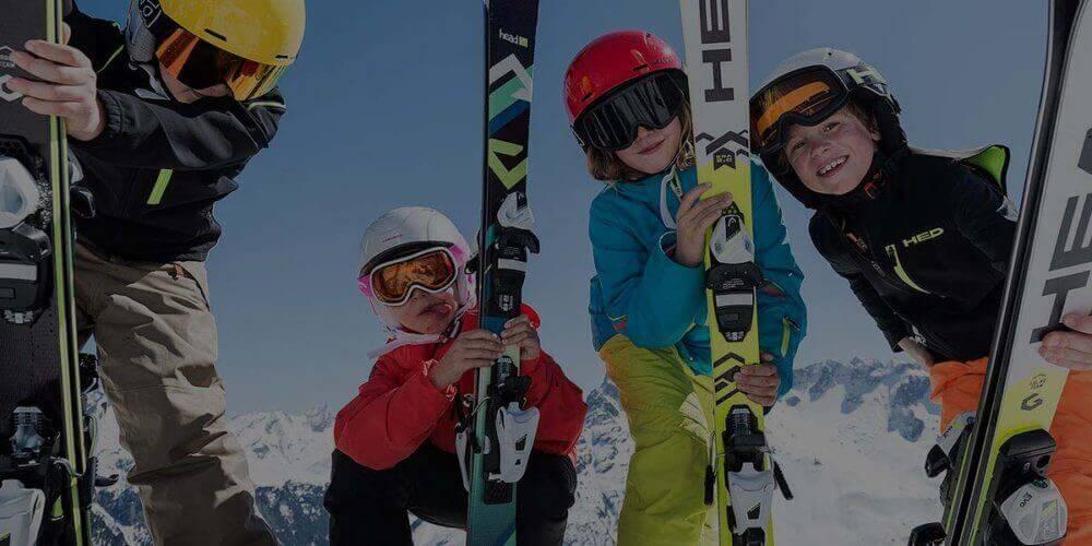 Детская горнолыжная школа gondo.ru