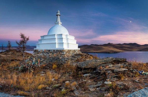 Остров Огой премиум ВИП тур на Байкал